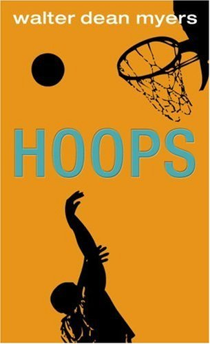 Hoops by Walter Dean Myers (1983-03-15)