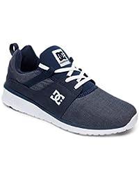 DC Shoes Heathrow TX Se, Baskets Femme