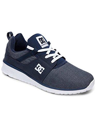 DC Shoes Sneaker Donna Bleu - Chambray