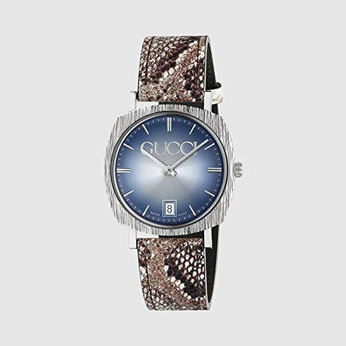 Gucci Reloj de Mujer de 35 mm YA152401