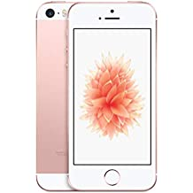 Apple iPhone SE 16GB Rosa (Reacondicionado)
