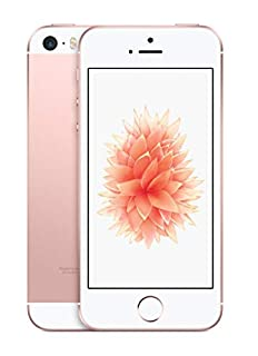 Apple iPhone SE 64GB Rosa (Reacondicionado) (B01LWUAI69) | Amazon price tracker / tracking, Amazon price history charts, Amazon price watches, Amazon price drop alerts