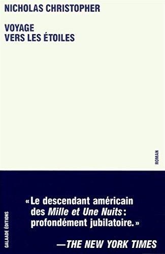 Voyage Vers Les Toiles [Pdf/ePub] eBook