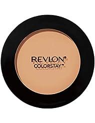 Revlon ColorStay Pressed Powder Medium 840, 1er Pack (1 x 8 g)