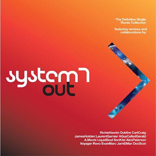 Sirenes (System 7.1 Remix)