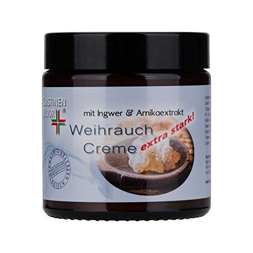Weihrauch Creme extra stark 110 ml