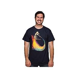 League of Legends – Lux Paintbrush T-Shirt
