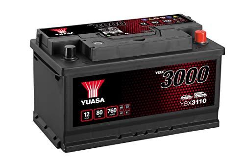 Yuasa YBX3110 Batteria Avviamento