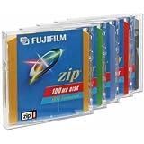 Fujifilm 100MB Zip Disk