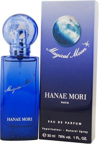 Magical Moon Eau de Parfum, Spray, 30 ml - Hanae Mori Parfüm Duft
