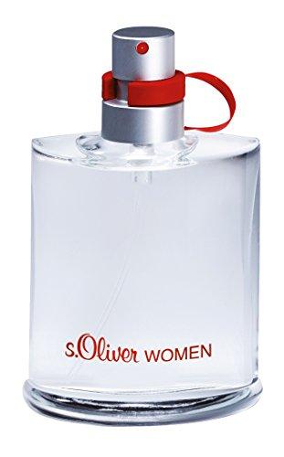 S OLIVER S.Oliver Wom EDT Vapo 50 ml