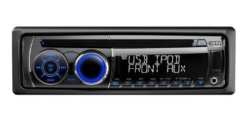 Clarion CZ 301E CD/USB/MP3/WMA Receiver mit Bluetooth - Stereo Bluetooth Clarion