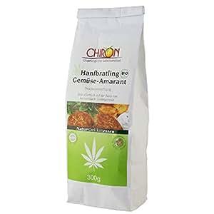 Hanfbratling Gemüse Amarant (0.3 Kg)