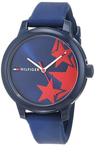Tommy Hilfiger Damen-Armbanduhr 1781795