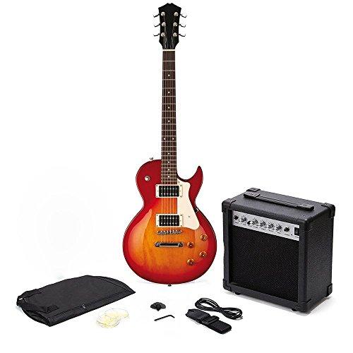 oypla-lp-les-paul-style-sunburst-6-string-electric-guitar-with-10w-amp