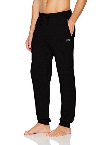 BOSS Mix & Match Pants, Pantalon Homme, Noir (Black 001), 44 (Taille Fabricant: Medium)