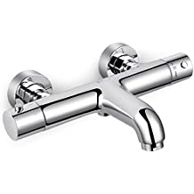 Amazon.es  grifo termostatico bañera e0b9f2494dd4