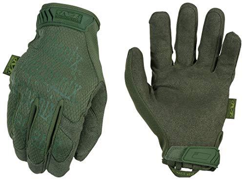 Mechanix MG-60-009 Handschuhe, grün