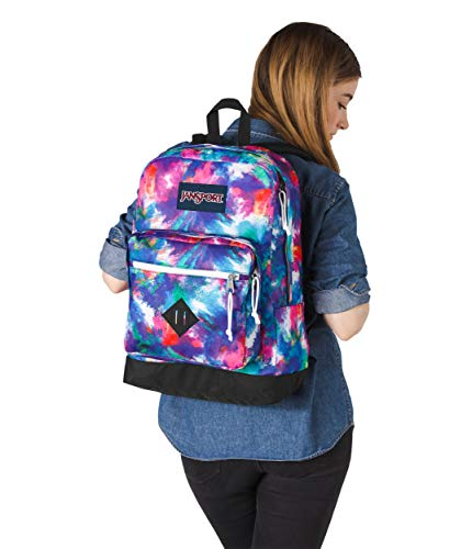Best jansport bags in India 2020 JanSport City Scout Laptop Backpack (DyeBomb) Image 3