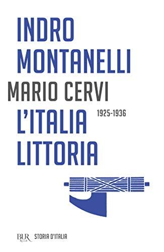 LItalia littoria - 1925-1936: La storia dItalia #12 (Italian ...