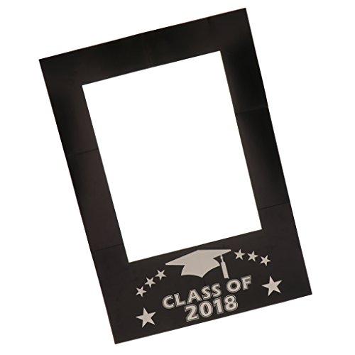 Homyl Photo Booth Requisite Bilderrahmen Class von 2018