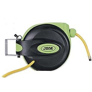 JBM 51299 Clé à Choc pour Auto Bobine de Tuyau d'Air, 3/8 cm
