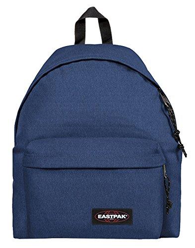 EASTPAK Padded Pak ' R Serie Premium Zaino Grande Zaino Da Kukubird Crafty Blue