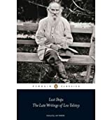 [ [ [ Last Steps: The Late Writings of Leo Tolstoy[ LAST STEPS: THE LATE WRITINGS OF LEO TOLSTOY ] By Tolstoy, Leo Nikolayevich ( Author )Dec-01-2009 Paperback
