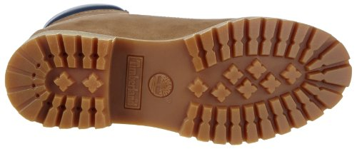 Timberland 6-inch Premium, Bottes Classiques homme Marron (Otter Waterbuck)