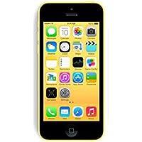 Sim Free Apple iPhone 5C 8 GB - Gelb.