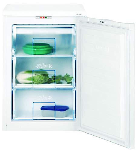 Beko FNE 1072 Congelador mini