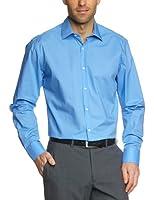 Benvenuto Herren Businesshemd Slim Fit 60148273801464