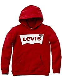 Levi's N91503A Sweater - Sudadera con capucha para niños