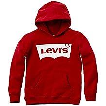 Levi s Kids, Sweat à Capuche Garçon 28cf30ad69d9