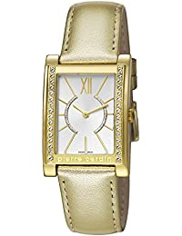 Pierre Cardin-Damen-Armbanduhr Swiss Made-PC106382S03