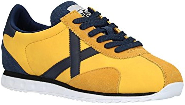 Munich Amarillo Sapporo 8350036 Yellow - En línea Obtenga la mejor oferta barata de descuento más grande