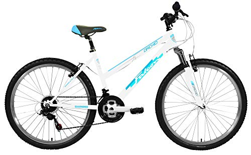 Falcon Women's F4260101 Orchid L17, White/Blue, 26'' Best Price and Cheapest