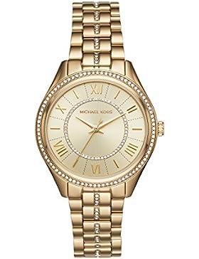 Michael Kors Damen-Armbanduhr MK3719