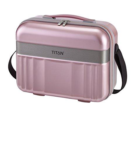TITAN Spotlight Flash Beautycase 831702-12 Koffer, 21.0 Liter, Wild Rose - 4