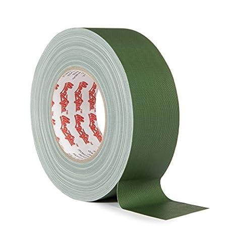 Magtape Matt 500 50mmx50m Tape grün