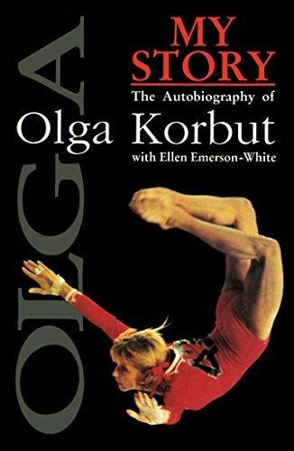 My Story: The Autobiography of Olga Korbut por Olga Korbut
