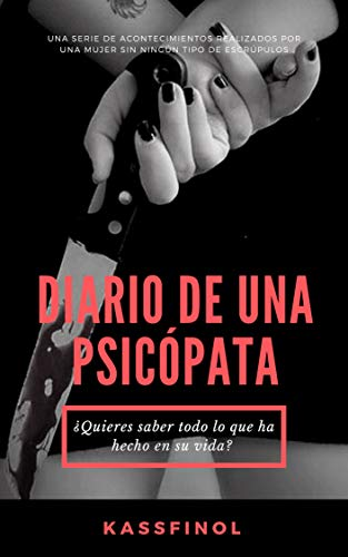 Diario de una Psicópata