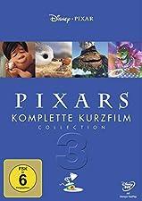 """Disney Pixar, das Studio, das mit Meisterwerken wie """"Findet Nemo"""", """"Ratatouille"""" und """"Alles steht Kopf"""" Millionen Menschen weltweit begeisterte, präsentiert nun eine neue, einzigartige Sammlung aus bezaubernden und inspirierenden Geschichten. Die 13 ..."""