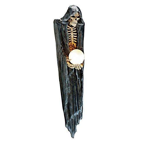ween Figur/Skulptur Grim Reaper, beleuchtet ()