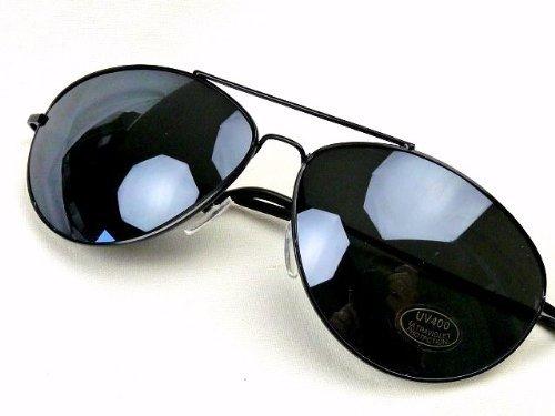 Cop Sonnen-Brille Cop-Brille Kostüm ()
