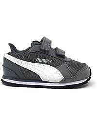 Amazon.it  Puma - Tela   Scarpe per bambini e ragazzi   Scarpe ... 89918b946a2