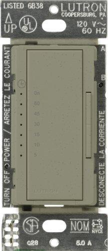 lutron-lutron-ma-t51mn-gb-maestro-600-watt-multi-location-countdown-timer-greenbriar-by-lutron
