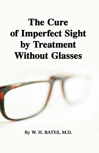Ebook glasses vision without