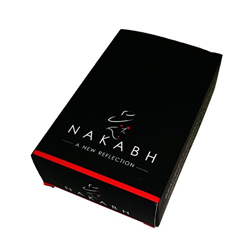 Nakabh Elegant Statement Chain for Men and Boys