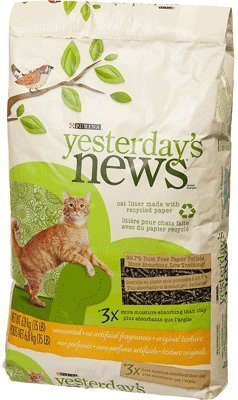 yesterdays-news-products-702303-yesterdays-news-cat-litter-15-pound-by-phillips-feed-pet-supply